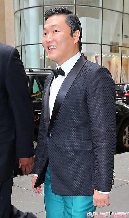 Justin Bieber and Psy To Collaborate On Upcoming Album - Gangnam Style!