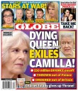 Dying Queen Elizabeth Exiles Camilla Parker-Bowles – Thrown out of Palace – Ordered out of Britain