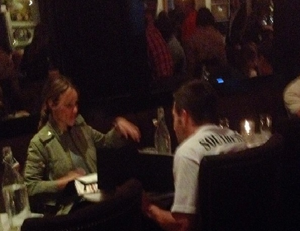 Rachel McAdams And Jake Gyllenhaal Dating: Spotted Having Cozy Dinner Together! (PHOTO)
