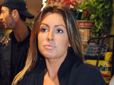 Rachel Uchitel Speaks About Tiger Woods Affair