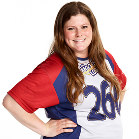 Meet Rachel Frederickson, The Biggest Loser Season 15 Contestant