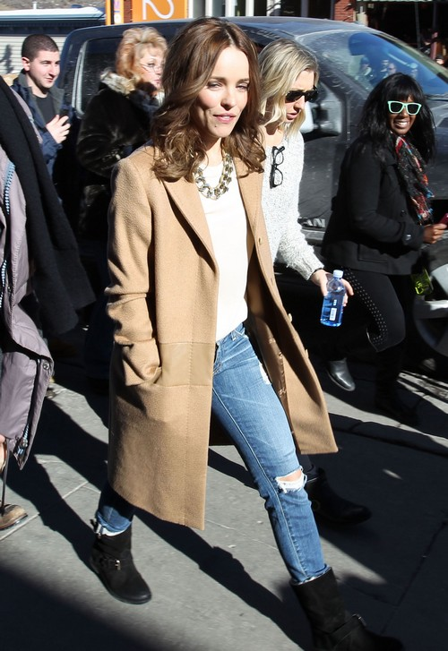 Rachel McAdams Breaks Up Ryan Gosling and Eva Mendes: Ryan Dishonest About Contact With Rachel - Report