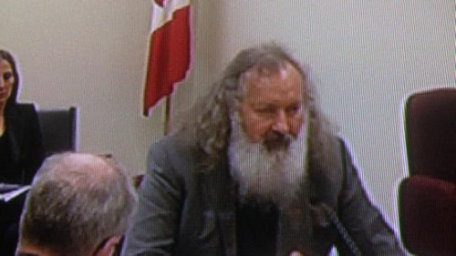 Randy Quaid Released on $10,000 Bond After Arrest in Montreal, Canada: Illegal Immigrant?