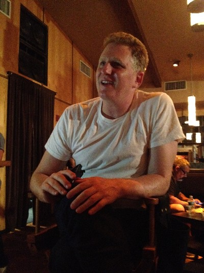 CDL Exclusive: Interview With Michael Rapaport 0621