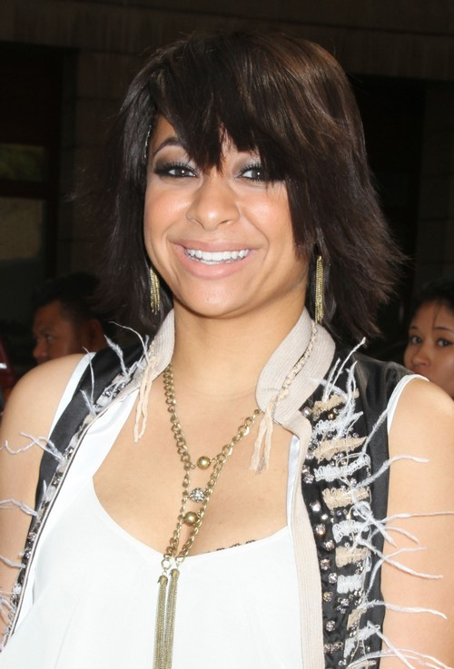 Raven-Symone Gay Marriage Tweet - Comes Out As Lesbian On Twitter