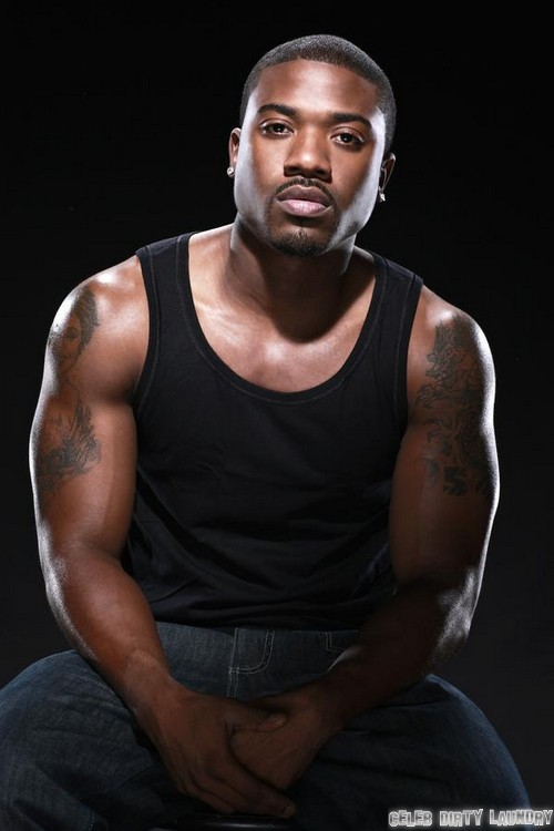 """Ray J Opens Up About Kim Kardashian, Kanye West, and """"I Hit It First"""" – CDL Exclusive (VIDEO)"""