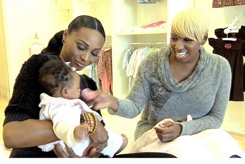 The Real Housewives of Atlanta Season 5 Episode 10 Recap 01/06/13