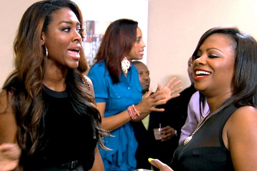 The Real Housewives of Atlanta RECAP 3/17/13: Season 5 Episode 18