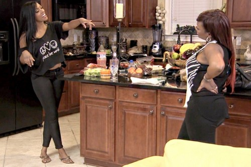 the real housewives of atlanta season 6 episode 14 gossiponthis