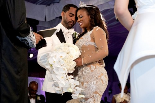 "Kandi's Wedding Recap 7/6/14: Season 1 Episode 5 ""Meet The Tuckers"""