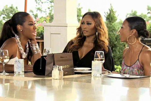 "The Real Housewives of Atlanta RECAP 1/19/14: Season 6 Episode 12 ""Sour Grapes, Sour Peaches"""