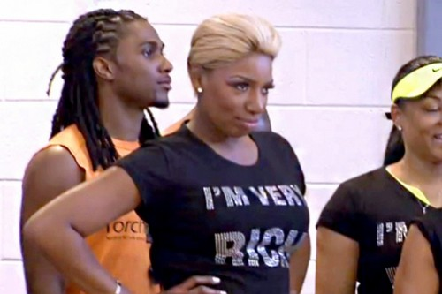 "The Real Housewives of Atlanta RECAP 2/23/14: Season 6 Episode 16 ""Twirling with the Enemy"""