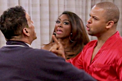 "The Real Housewives of Atlanta RECAP 1/26/14: Season 6 Episode 13 ""Pillow Talk or Pillow Fight?"""