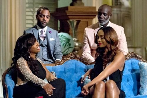"The Real Housewives of Atlanta RECAP 5/4/14: Season 6 Episode 25 ""Reunion Part 3"""