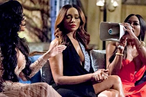 "The Real Housewives of Atlanta RECAP ""Reunion Part 1"" 4/20/14: Season 6 Episode 23"