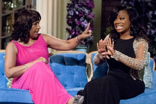 "The Real Housewives of Atlanta RECAP 4/27/14: Season 6 Episode 24 ""Reunion Part 2"""