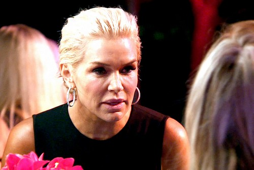 The Real Housewives Of Beverly Hills RECAP 3/18/13: Season 3 Episode 18