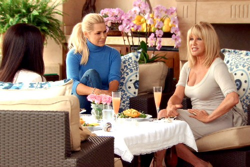 The Real Housewives Of Beverly Hills RECAP 01/28/13:  Season 3 Episode 11