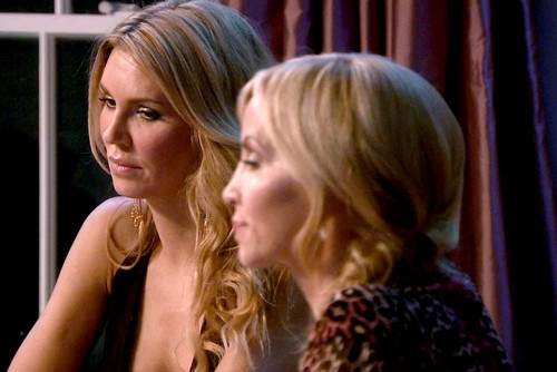 The Real Housewives Of Beverly Hills Season 3 Episode 7 Recap 12/17/12