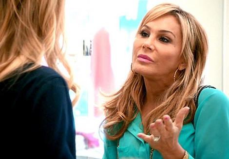 The Real Housewives Of Beverly Hills Season 3 Episode 1 Recap 11/5/12