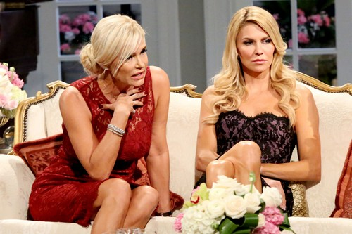 """The Real Housewives of Beverly Hills """"Reunion Part Two"""" RECAP 4/1/13"""
