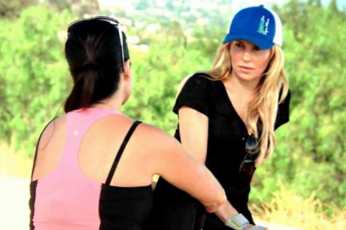 """The Real Housewives Of Beverly Hills RECAP 2/10/14: Season 4 Episode 15 """"Trail of Doubts"""""""