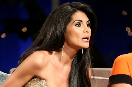 """The Real Housewives of Beverly Hills RECAP 3/17/14: Season 4 Episode 20 """"Reunion Part 1"""""""