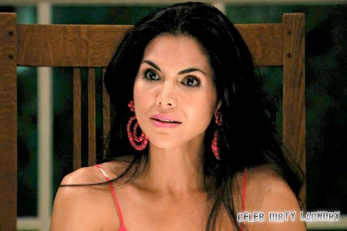 """The Real Housewives Of Beverly Hills RECAP 12/9/13: Season 4 Episode 6 """"Palm Spring Breakers"""""""