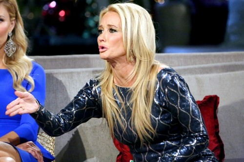"""The Real Housewives of Beverly Hills RECAP 3/24/14: Season 4 Episode 21 """"Reunion Part 2″"""