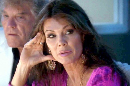 """The Real Housewives Of Beverly Hills RECAP 2/24/14: Season 4 Episode 17 """"Lines In The Sand"""""""