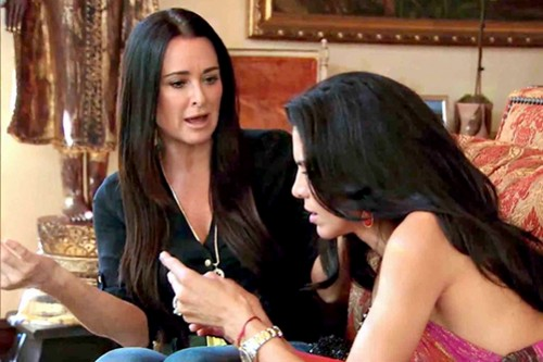 """The Real Housewives Of Beverly Hills RECAP 2/17/14: Season 4 Episode 16 """"Turning Down the Crown"""""""