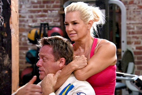 "The Real Housewives Of Beverly Hills RECAP 1/20/14: Season 4 Episode 12 ""Tough Break"""