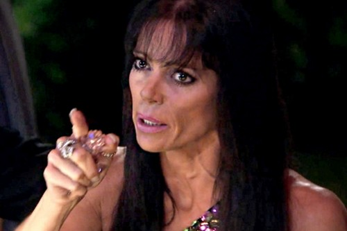 """The Real Housewives Of Beverly Hills RECAP 2/3/14: Season 4 Episode 14 """"The Birthday Witch"""""""