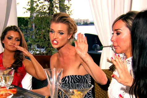 The Real Housewives of Miami Season 2 Episode 10 Recap 11/11/12