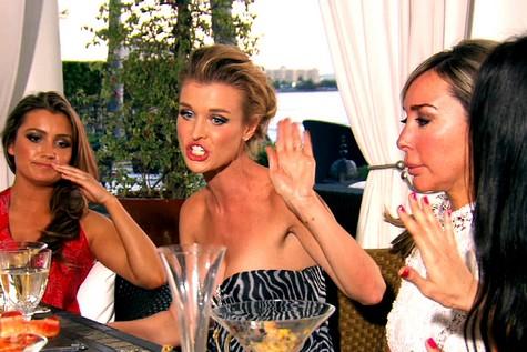 The Real Housewives of Miami Season 2 Episode 10 Recap 11/11/12