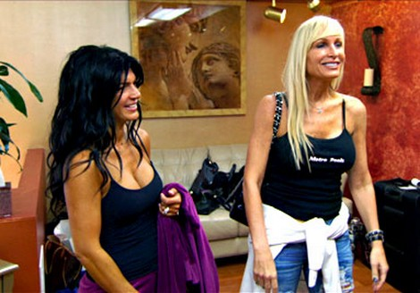 The Real Housewives of New Jersey Season 4 Episode 19 Recap 9/16/12
