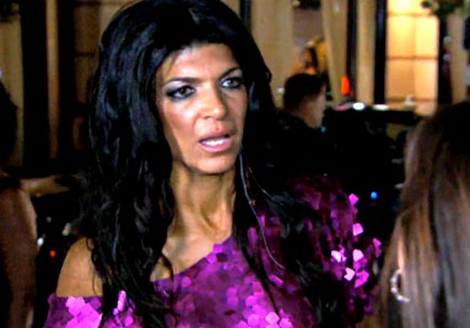 The Real Housewives of New Jersey Season 4 Episode 20 Recap 9/23/12