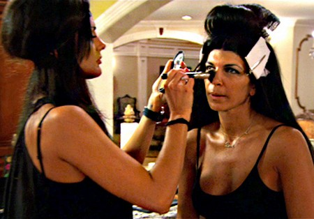 The Real Housewives of New Jersey Season 4 Episode 12 Recap 7/15/12