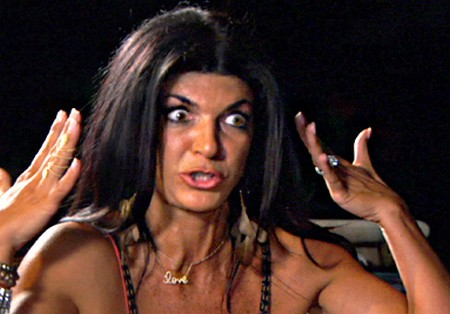 The Real Housewives of New Jersey Season 4 Episode 8 Recap 6/17/12