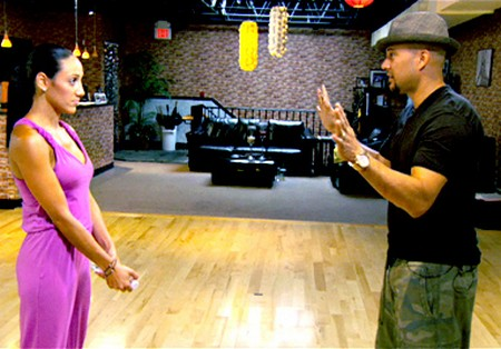 The Real Housewives of New Jersey Season 4 Episode 11 Recap 7/8/12