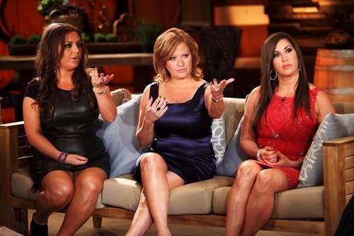 RHONJ's Jacqueline Laurito Exposes Joe Guidice's Cheating On Teresa Giudice