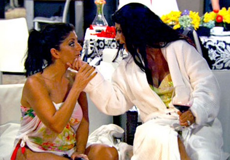 The Real Housewives of New Jersey Season 4 Episode 17 Recap 8/26/12