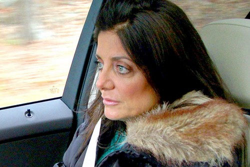 The Real Housewives of New Jersey RECAP 6/9/13: Season 5 Episode 2