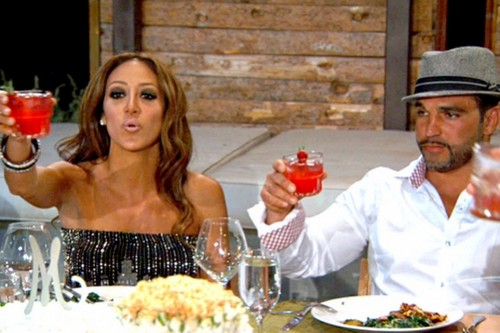 The Real Housewives of New Jersey RECAP 9/8/13: Season 5 Episode 15