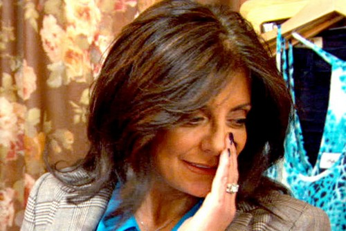 The Real Housewives of New Jersey RECAP 7/713: Season 5 Episode 6