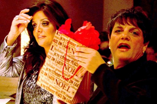 """The Real Housewives of New Jersey LIVE Recap: Season 6 Episode 2 """"O, Christmas Tre"""" 7/20/14"""