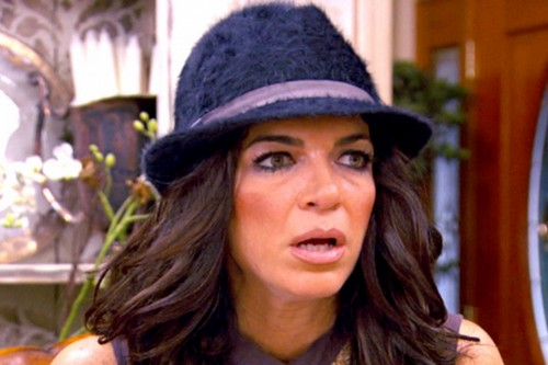 """The Real Housewives of New Jersey LIVE Recap: Season 6 Episode 3 """"Trash-Talking"""" 7/27/14"""