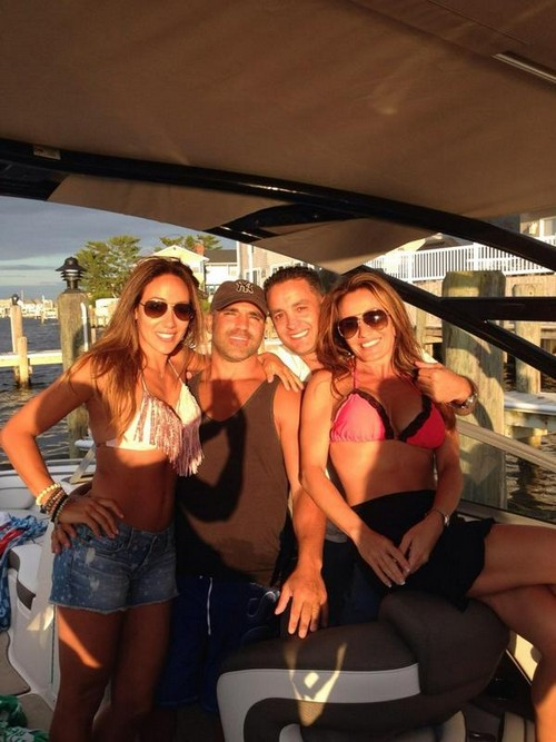Nicole Napolitano: The Real Housewives of New Jersey Melissa Gorga Exposes Nicole as Cheating Mistress to Married Man For Years!