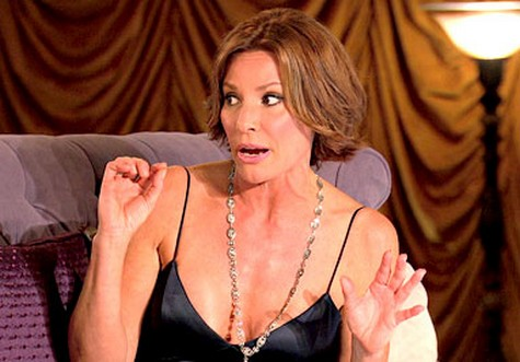 "The Real Housewives Of New York Season 5 ""Reunion Part 2"" Recap 10/15/12"