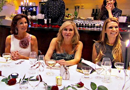 The Real Housewives Of New York City Season 5 Episode 6 Recap 7/9/12